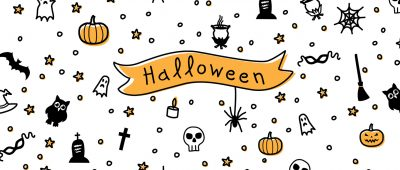 "Create a ""Cute"" Halloween Party – Invitations"