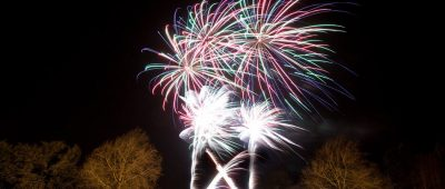 Firework Ideas for Childrens Parties