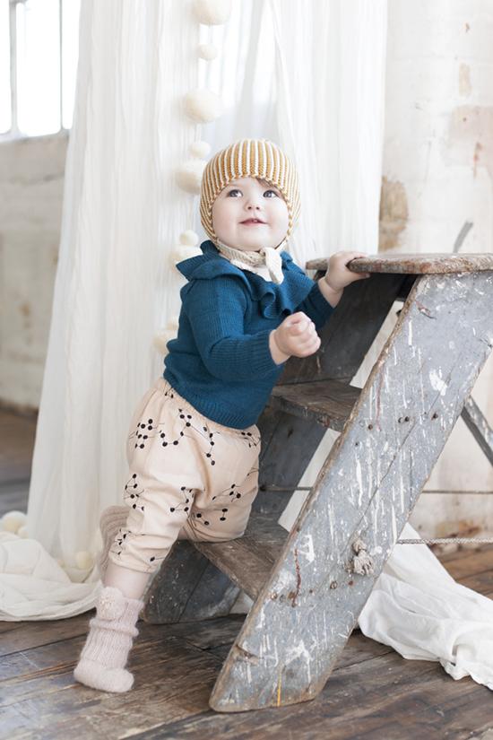 Scandi Mini Baby