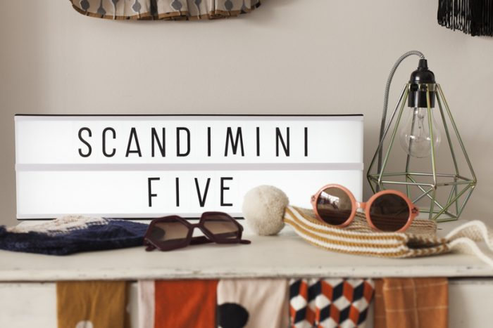 ScandiMini Press Day