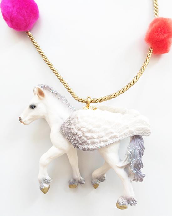 Little Loveland Necklace