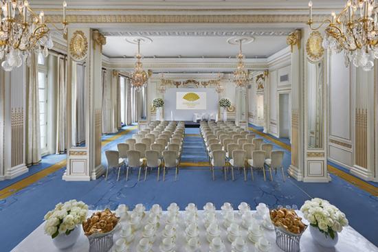 Mandarin Ballroom 2