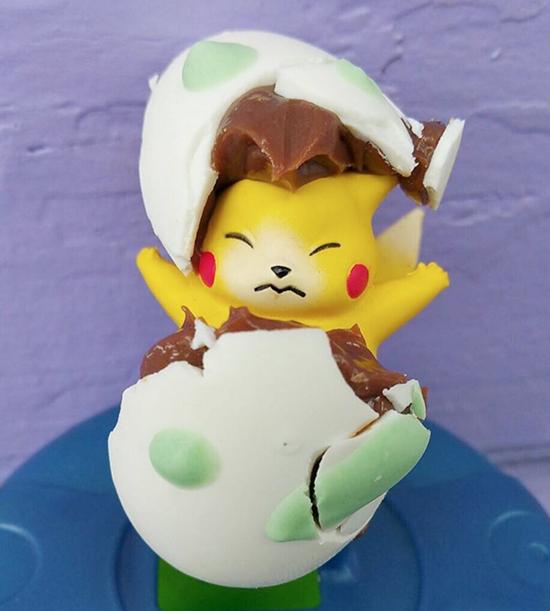 Pokemon Truffle