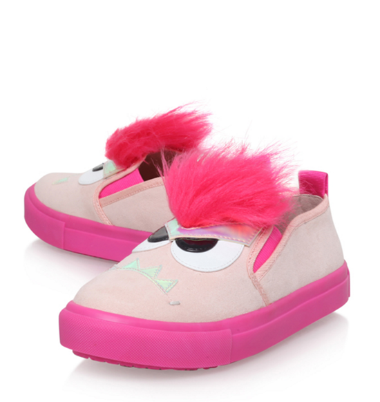 Mini Miss KG Shoes