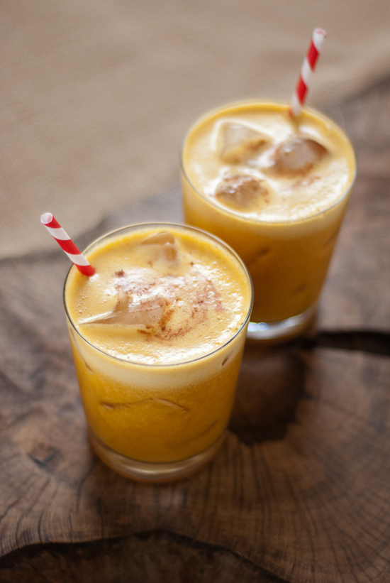 pumpkin-pineapple-rum-cocktail