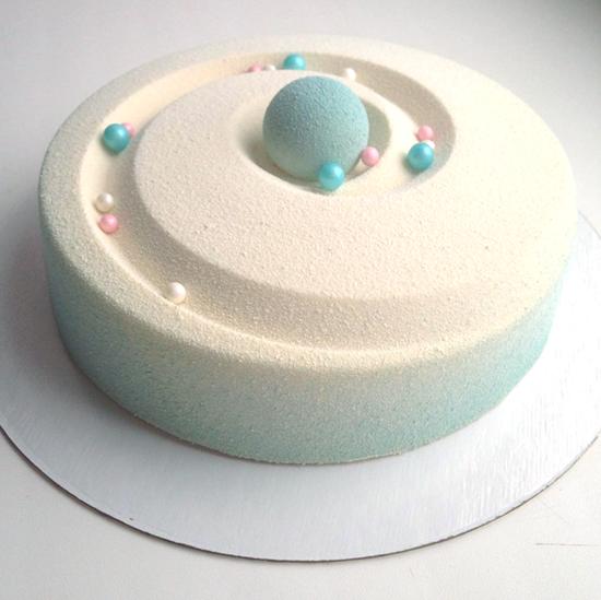 Powder Cake
