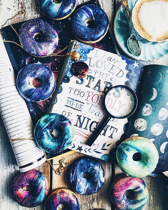 Galaxy-Donuts
