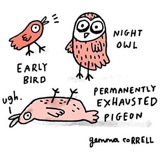 Gemma Correll