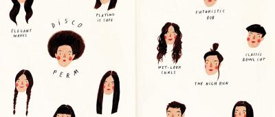 Instagram Inspiration – Nina Cosford