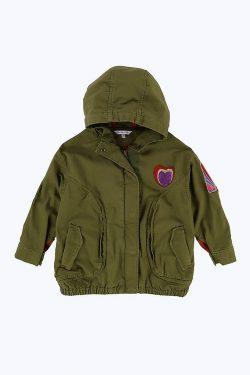 Marc Jacobs girls jacket