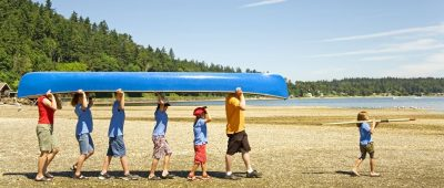 Top Summer Activities for Children